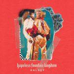 Halsey – Strangers ft Lauren Jauregui 歌詞を和訳してみた
