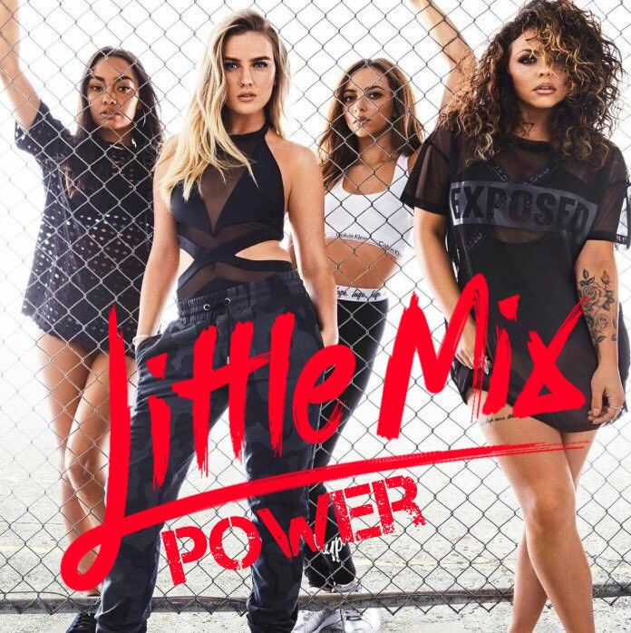 Little mix power ft stormzy songtree Fashion style group mauritius