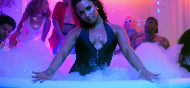Demi Lovato – Sorry Not Sorry 歌詞を和訳してみた