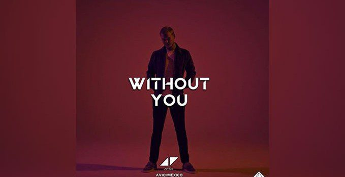 Avicii – Without You ft Sandro Cavazza 歌詞を和訳してみた