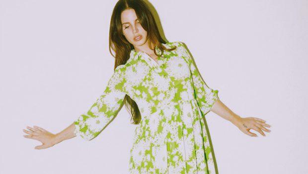 Lana Del Rey – White Mustang 歌詞を和訳してみた