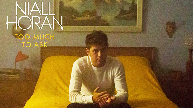 Niall Horan – Too Much to Ask 歌詞を和訳してみた