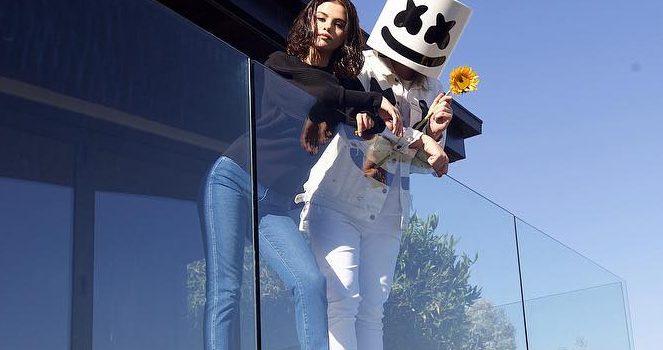 Selena Gomez, Marshmello – Wolves 歌詞を和訳してみた