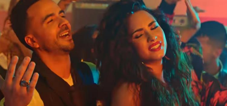 歌詞和訳 Luis Fonsi, Demi Lovato – Échame La Culpa