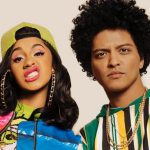 Bruno Mars – Finesse ft. Cardi B 歌詞を和訳してみた