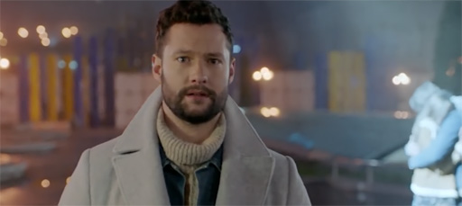 Calum Scott – You Are The Reason 歌詞を和訳してみた
