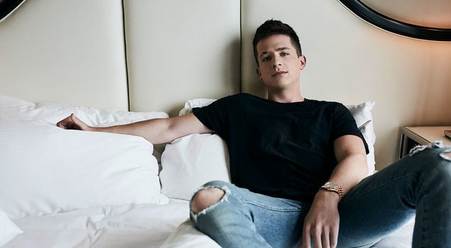 Charlie Puth – If You Leave Me Now 歌詞を和訳してみた