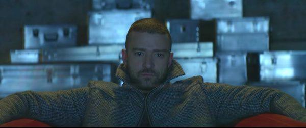 Justin Timberlake – Supplies 歌詞を和訳してみた