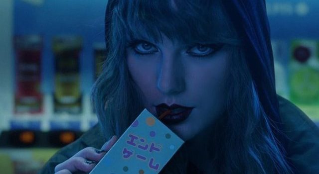 歌詞和訳 Taylor Swift – End Game ft Ed Sheeran Future