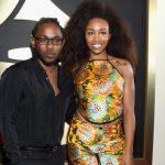 Kendrick Lamar, SZA – All The Stars 歌詞を和訳してみた