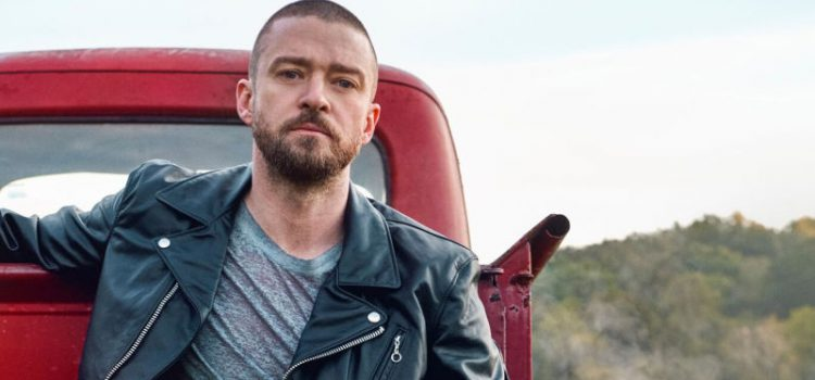 Justin Timberlake – Man of the Woods 歌詞を和訳してみた