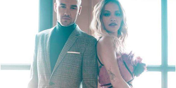 Liam Payne, Rita Ora – For You 歌詞を和訳してみた