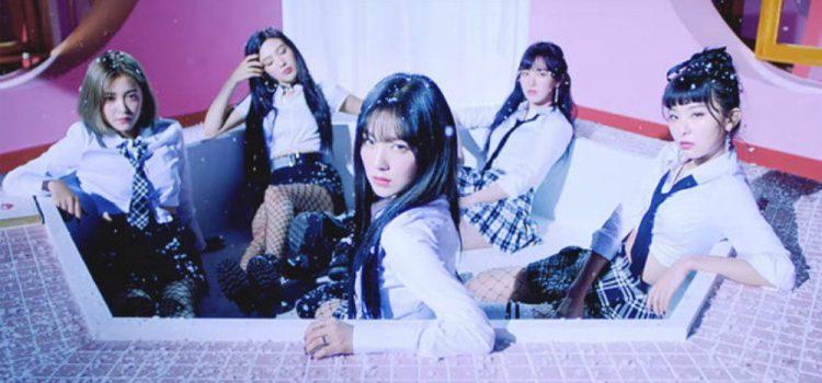 Red Velvet 레드벨벳 Bad Boy – 歌詞を和訳してみた