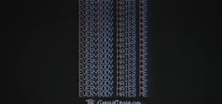 The Chainsmokers – Everybody Hates Me 歌詞を和訳してみた