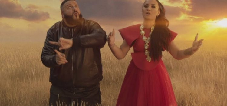 DJ Khaled – I Believe ft Demi Lovato 歌詞を和訳してみた
