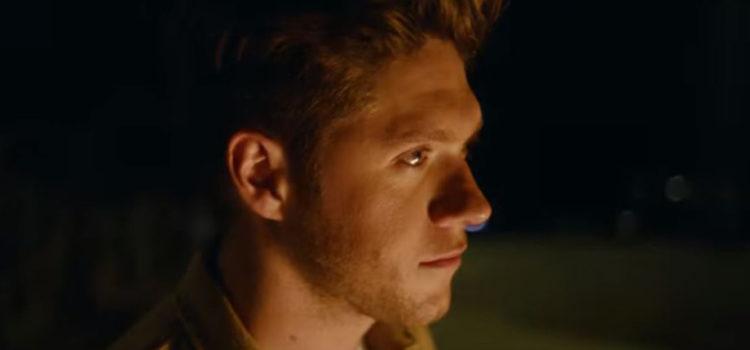 Niall Horan – On The Loose 歌詞を和訳してみた