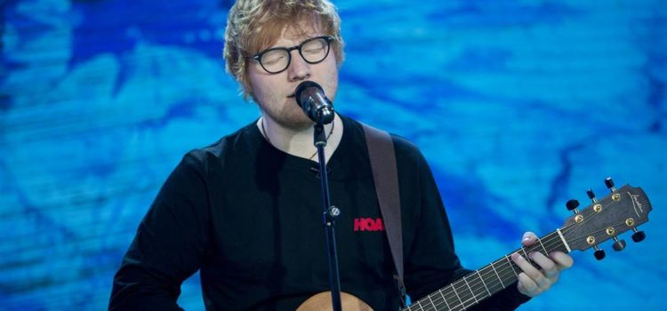 Ed Sheeran – Happier 歌詞を和訳してみた
