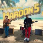 Maroon 5 – Three Little Birds 歌詞を和訳してみた