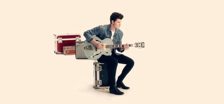 Shawn Mendes – Nervous 歌詞を和訳してみた
