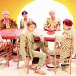 BTS 방탄소년단 – IDOL 歌詞を和訳してみた