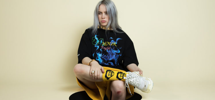 Billie Eilish – come out and play 歌詞を和訳してみた