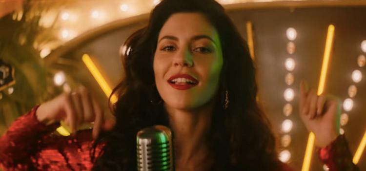 歌詞和訳 Clean Bandit – Baby ft Marina & Luis Fonsi