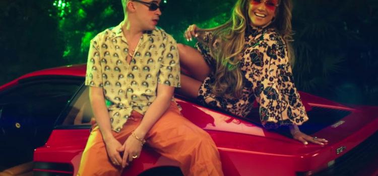 Jennifer Lopez & Bad Bunny – Te Guste 歌詞を和訳してみた