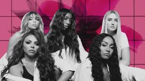 Little Mix – More Than Words ft Kamille 歌詞を和訳してみた