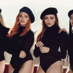 歌詞和訳 Little Mix – Woman Like Me ft Nicki Minaj