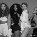 Little Mix – Strip ft Sharaya J 歌詞を和訳してみた